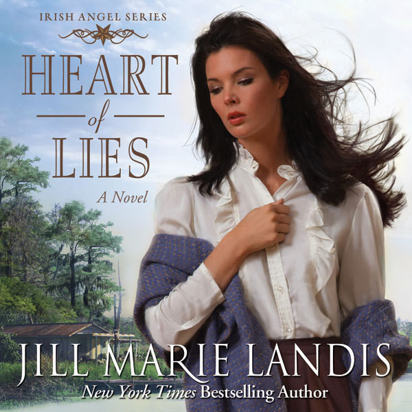 Printable Heart of Lies: A Novel Audiobook Cover Art