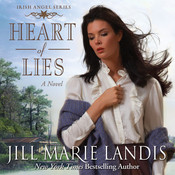 Heart of Lies: A Novel, by Jill Marie Landis