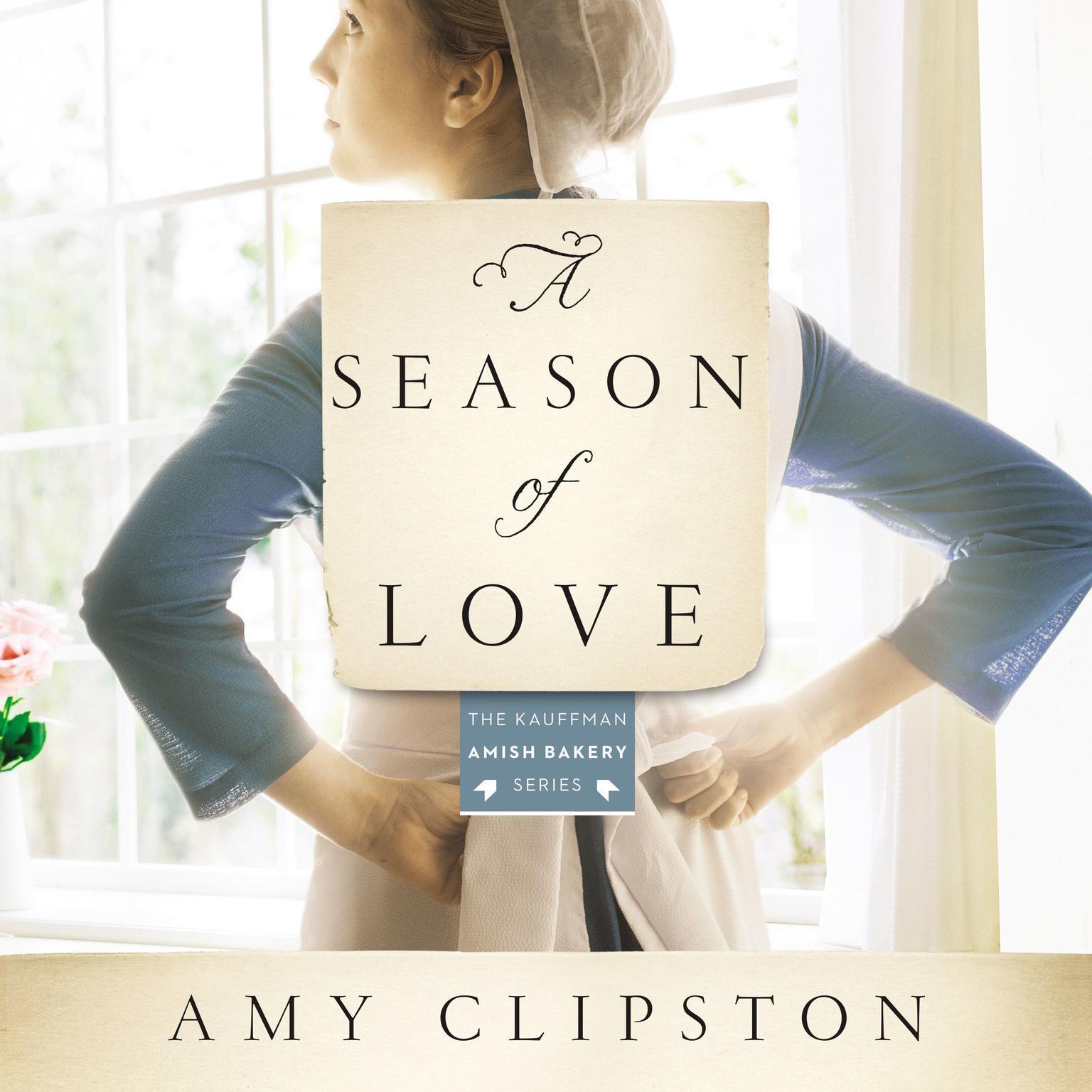 Printable A Season of Love: A Novel Audiobook Cover Art