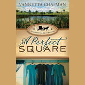 A Perfect Square, by Vannetta Chapman