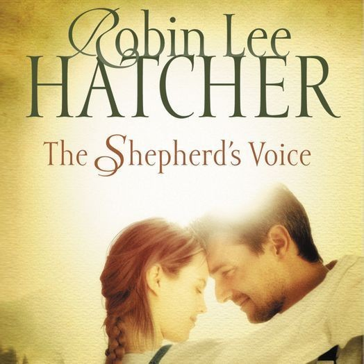 Printable The Shepherd's Voice: A Novel Audiobook Cover Art