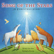 Song of the Stars: A Christmas Story, by Sally Lloyd-Jones