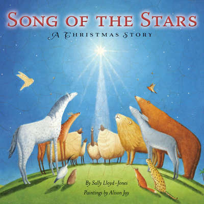 Song of the Stars: A Christmas Story Audiobook, by Sally Lloyd-Jones
