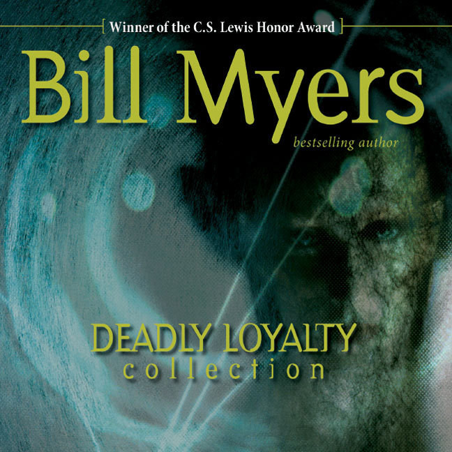 Printable Deadly Loyalty Collection Audiobook Cover Art