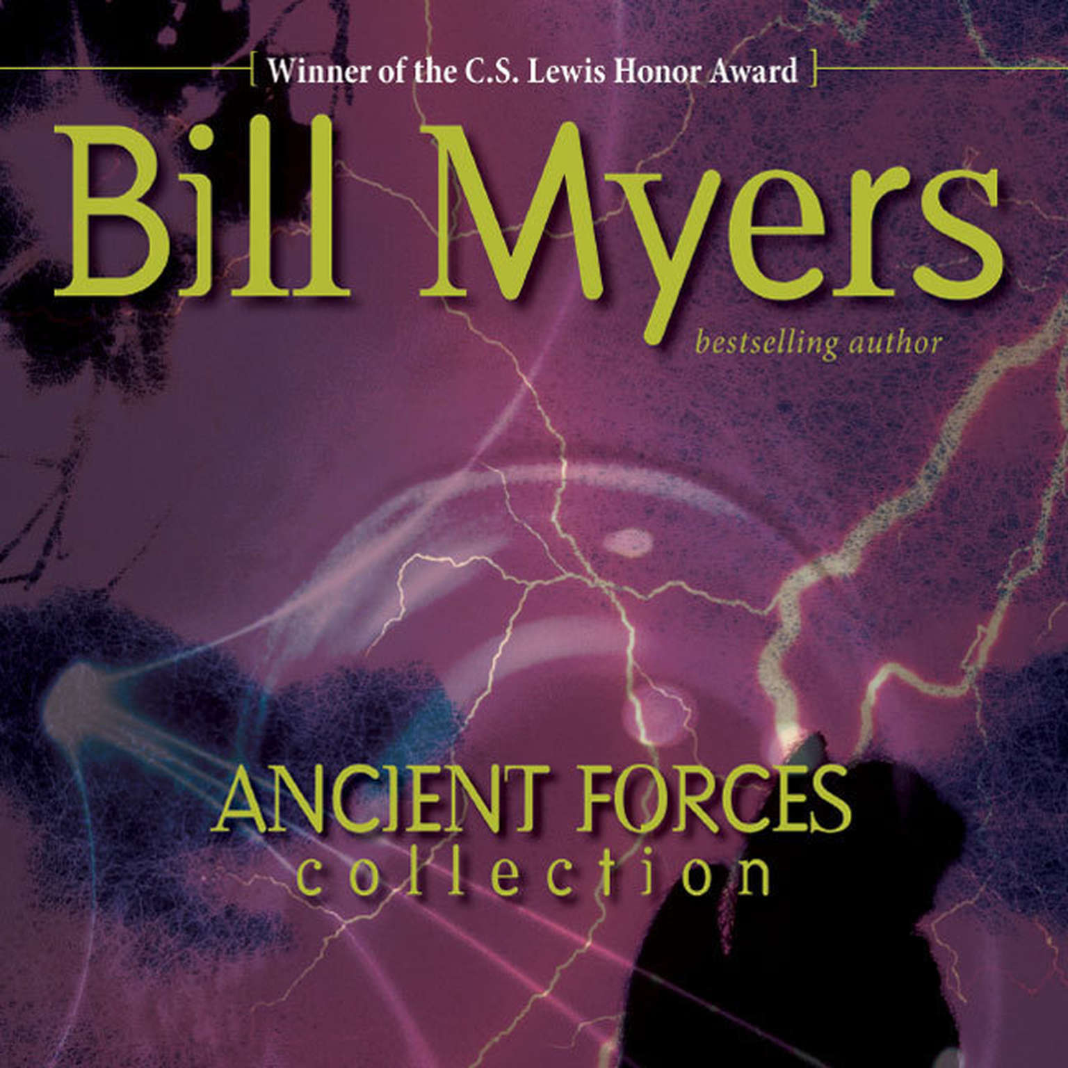 Printable Ancient Forces Collection Audiobook Cover Art