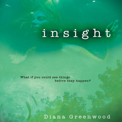 Insight Audiobook, by Diana Greenwood