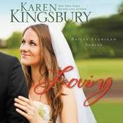 Loving Audiobook, by Karen Kingsbury