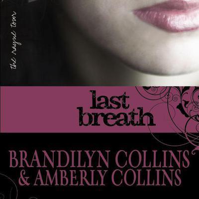 Last Breath Audiobook, by Brandilyn Collins