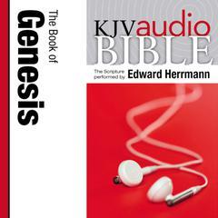 Pure Voice Audio Bible - King James Version, KJV: (01) Genesis Audiobook, by Zondervan