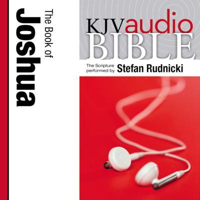 Pure Voice Audio Bible - King James Version, KJV: (06) Joshua Audiobook, by Zondervan