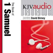 KJV, Audio Bible: The Book of 1 Samuel, Audio Download, by Zondervan