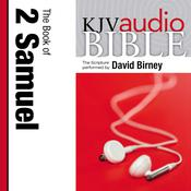 KJV, Audio Bible: The Book of 2 Samuel, Audio Download Audiobook, by Zondervan