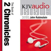 KJV, Audio Bible: The Book of 2 Chronicles, Audio Download Audiobook, by Zondervan