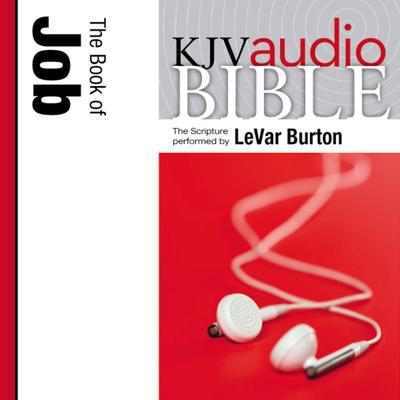 KJV, Audio Bible: The Book of Job, Audio Download Audiobook, by Zondervan