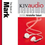 KJV, Audio Bible: The Book of Mark, Audio Download Audiobook, by Zondervan