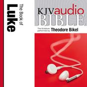 KJV, Audio Bible: The book of Luke, Audio Download Audiobook, by Zondervan
