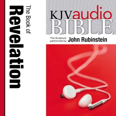 Pure Voice Audio Bible - King James Version, KJV: (38) Revelation Audiobook, by Zondervan