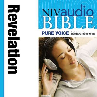 Pure Voice Audio Bible - New International Version, NIV (Narrated by Barbara Rosenblat): (12) Revelation Audiobook, by Zondervan