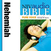 NIV, Audio Bible, Pure Voice: Nehemiah, Audio Download (Narrated by George W. Sarris), by Zondervan