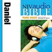 NIV, Audio Bible, Pure Voice: Daniel, Audio Download (Narrated by George W. Sarris), by Zondervan