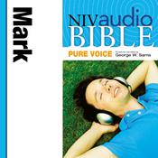 NIV, Audio Bible, Pure Voice: Mark, Audio Download (Narrated by George W. Sarris), by Zondervan