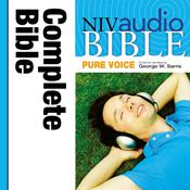 NIV, Audio Bible, Pure Voice, Audio Download Audiobook, by Zondervan