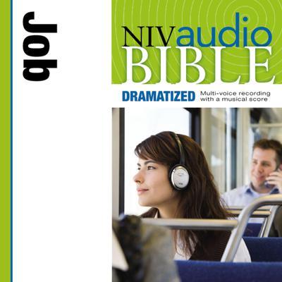 NIV, Audio Bible, Dramatized: Job, Audio Download Audiobook, by Zondervan