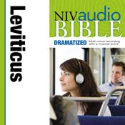 NIV, Audio Bible, Dramatized: Leviticus, Audio Download, by Zondervan, Zondervan