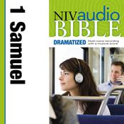 NIV Audio Bible, Dramatized: 1 Samuel, by Zondervan