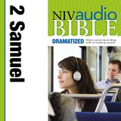 NIV Audio Bible, Dramatized: 2 Samuel, by Zondervan
