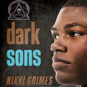 Dark Sons Audiobook, by Nikki Grimes