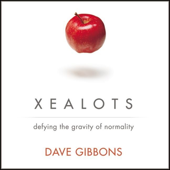 Printable Xealots: Defying the Gravity of Normality Audiobook Cover Art