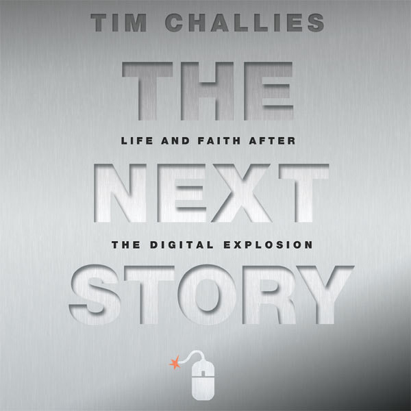 Printable The Next Story: Life and Faith after the Digital Explosion Audiobook Cover Art