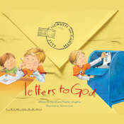Letters to God: From the Major Motion Picture Audiobook, by Patrick Doughtie