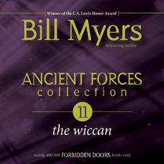 The Wiccan Audiobook, by Bill Myers, Bob DeMoss