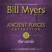 The Cards Audiobook, by Bill Myers