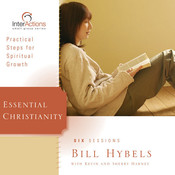 Essential Christianity: Practical Steps for Spiritual Growth Audiobook, by Bill Hybels
