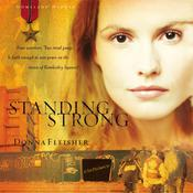 Standing Strong Audiobook, by Donna Fleisher