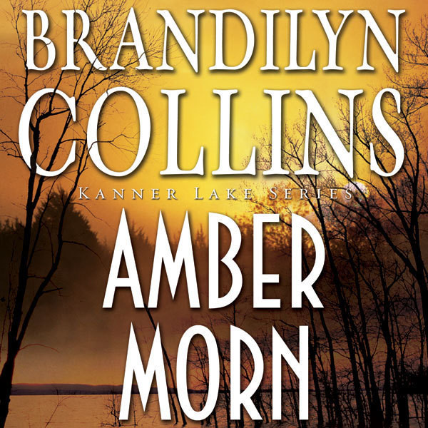 Printable Amber Morn Audiobook Cover Art
