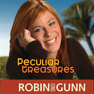 Peculiar Treasures Audiobook, by Robin Jones Gunn
