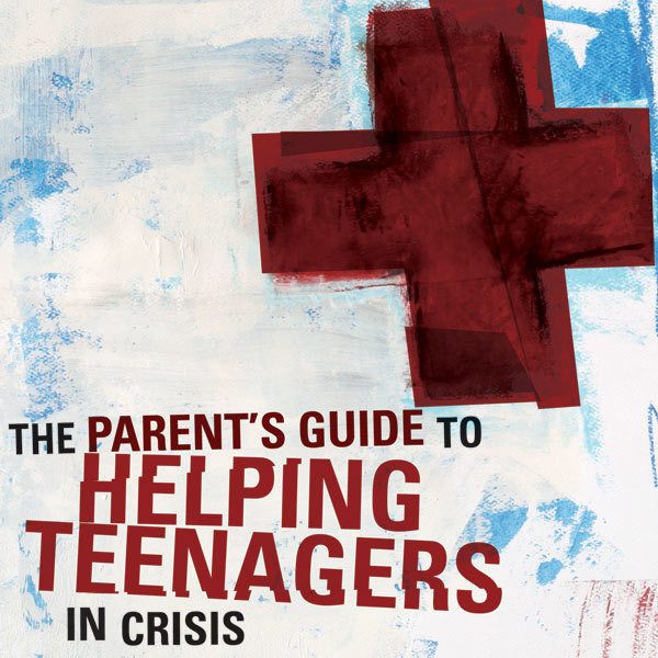 Printable A Parent's Guide to Helping Teenagers in Crisis Audiobook Cover Art