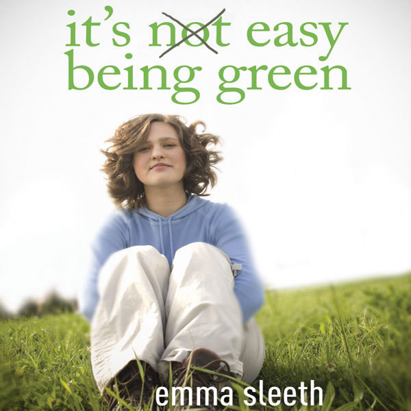 Printable It's Easy Being Green: One Student's Guide to Serving God and Saving the Planet Audiobook Cover Art
