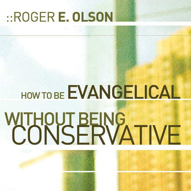 Printable How to Be Evangelical without Being Conservative Audiobook Cover Art