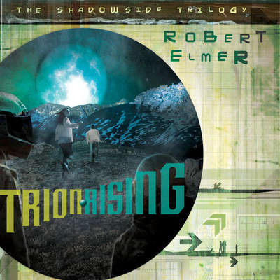 Trion Rising Audiobook, by Robert Elmer