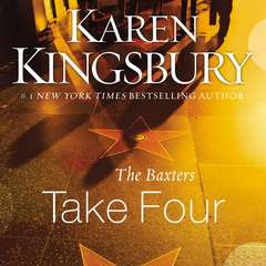 The Baxters Take Four Audiobook, by Karen Kingsbury