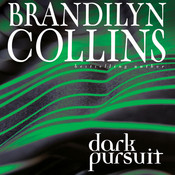Dark Pursuit Audiobook, by Brandilyn Collins