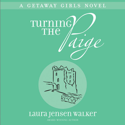 Turning the Paige Audiobook, by Laura Jensen Walker