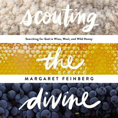 Scouting the Divine: My Search for God in Wine, Wool, and Wild Honey Audiobook, by Margaret Feinberg
