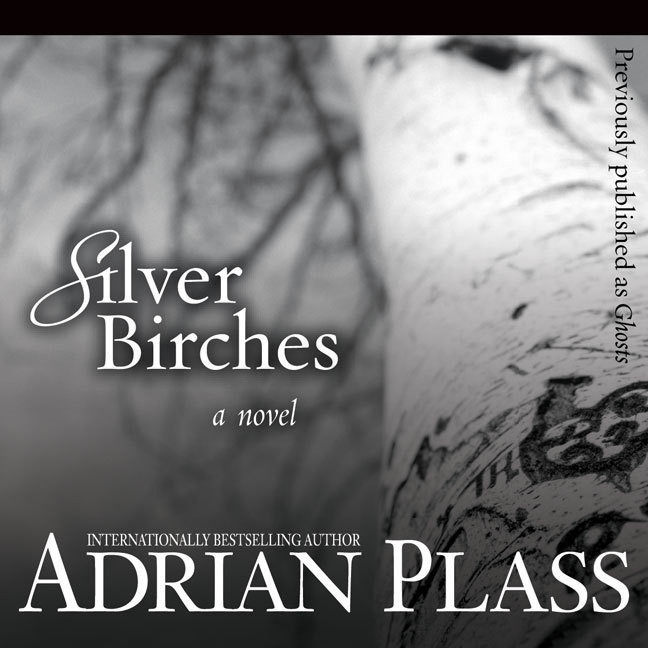 Printable Silver Birches: A Novel Audiobook Cover Art