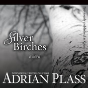 Silver Birches: A Novel, by Adrian Plass